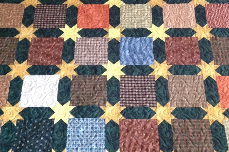 charity quilt 8