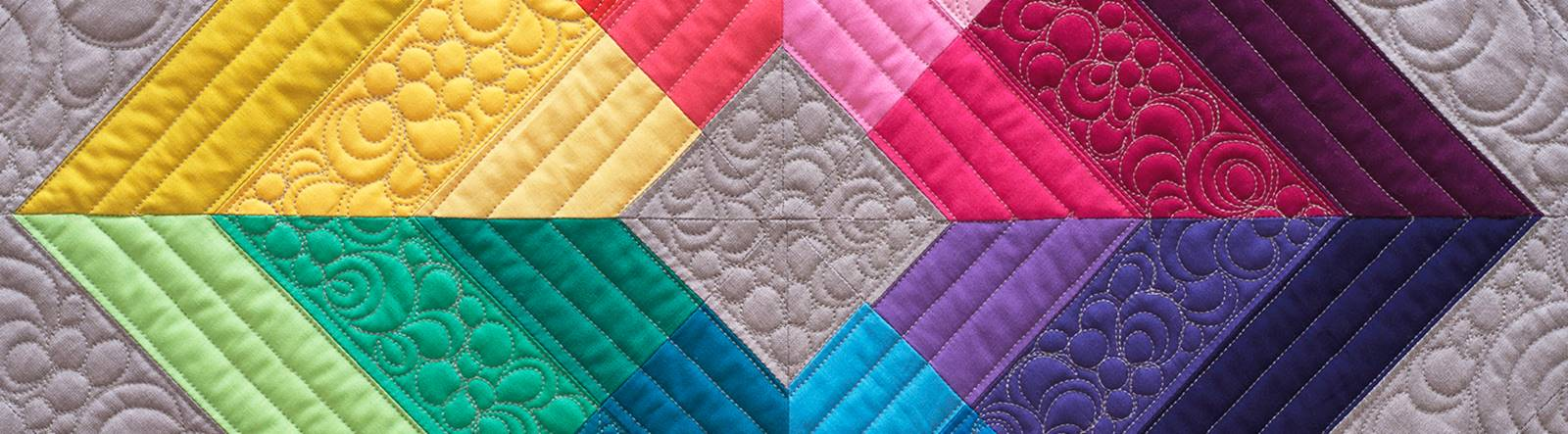 Free Bird Quilting Designs